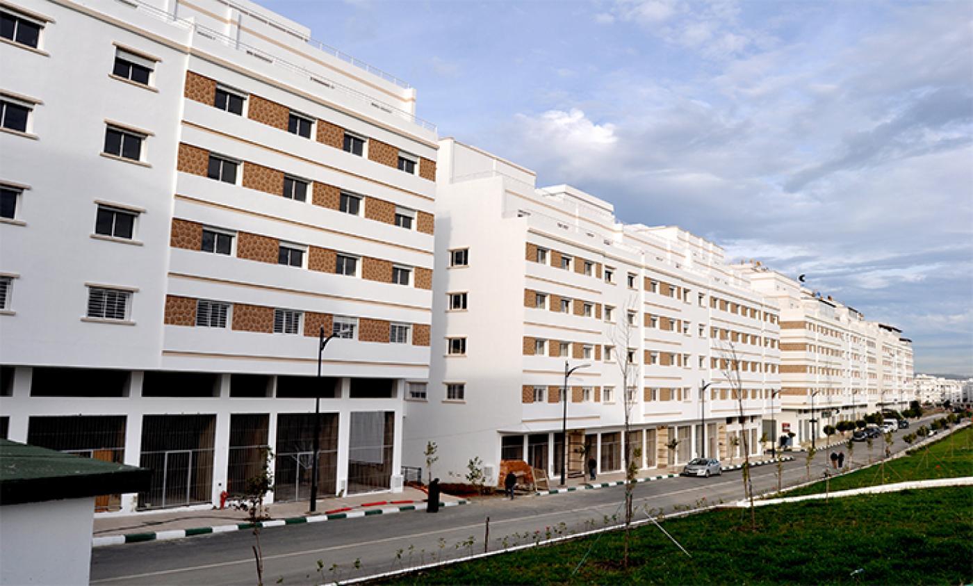 Sectuer immobilier au Maroc
