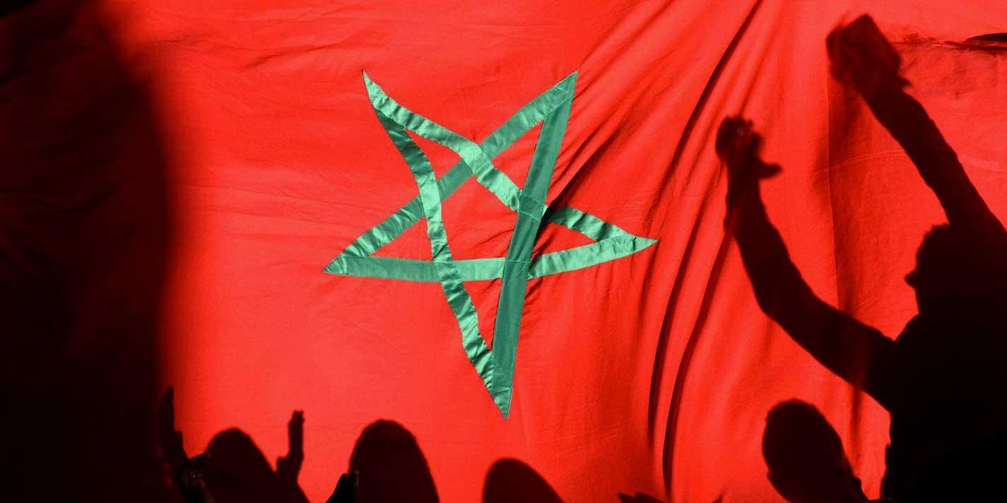 marocains résidents à l'étranger